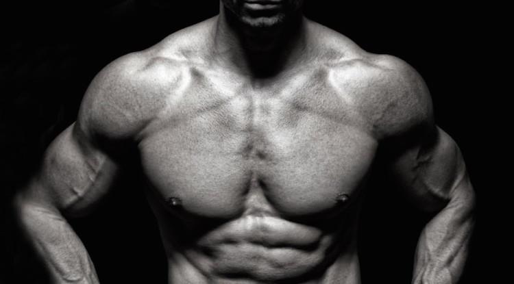 Лучшее упражнение для дельтовидных мышц