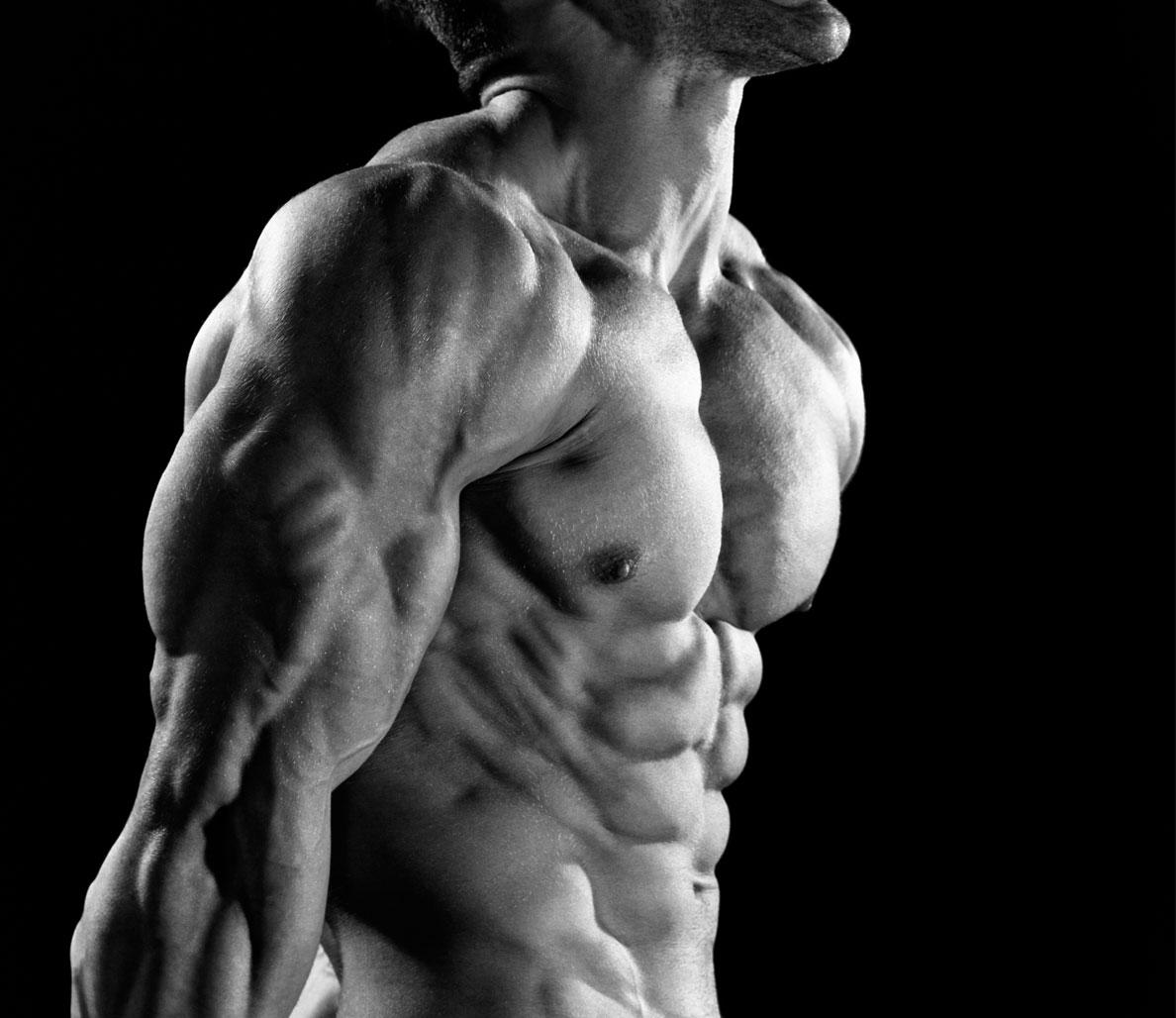 Лучшее упражнение для трицепса