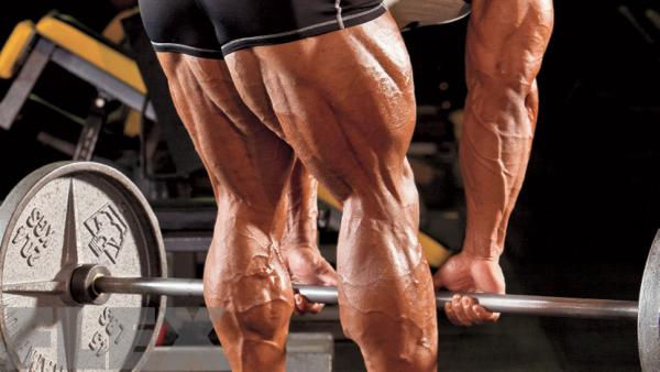 Лучшее упражнение для мышц задней поверхности бедра