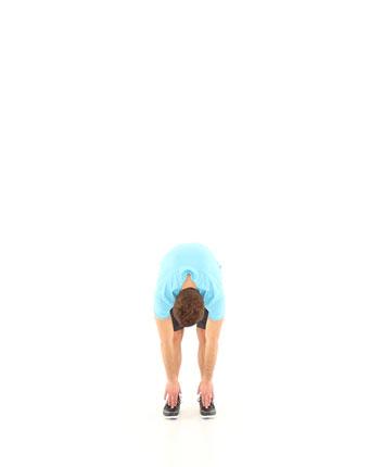 Упражнения для больной спины